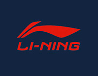 Li-ning Store design