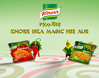Knorr Composit Promo