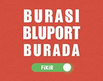 Bluport Online