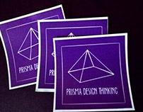 Papelaria para Prisma Consultoria de Design