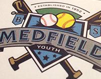 Medfield Youth Baseball & Softball