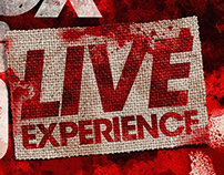 Fox - TWD Live Experience