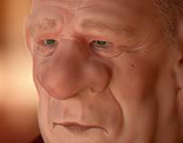 3D Sculpts