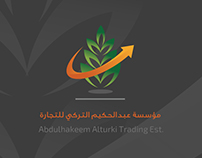 Alturki Trading Logo