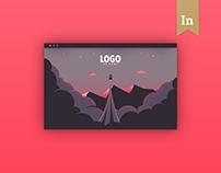 Portfolio - Webdesign (2015)