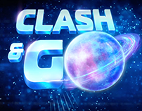 CLASH&GO teaser