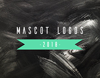 MASCOT LOGOS 2018