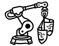 CHARISMA: Robotics Laboratory Branding