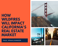 How Wildfires Will Impact California's Real Estate