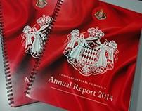 Monaco Embassy Report 2014