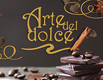 Arte del Dolce - Brochure