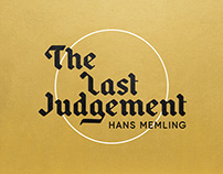 The Last Judgement / branding