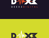 DeeX3 Digital / Double Dee Records