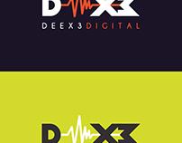 DeeX3 Digital / Double Dee Records