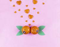Stop-Motion Videos: Cuties