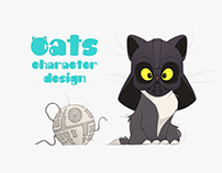 CATS (character design)