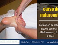 curso de naturopatia|http://carlosleston.es/
