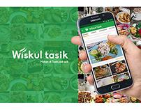 Wiskul Tasik App