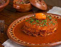 Regional Food Campeche