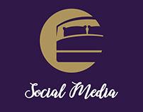 Alfa Colchões - Social Media