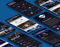 Blizzard Esports Hub