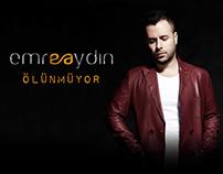 Emre Aydin // Album Cover