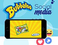 Bubbaloo - Social Media Sneak Peek