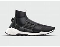 Y-3 Concept Shoe