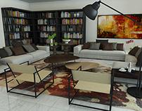 Residence @ Villa Serene Kiara