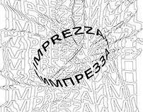 IMPREZZA / ИМПРЕЗЗА