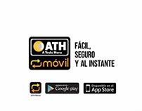 ATH Móvil: Envía dinero al instante con ATH Móvil
