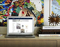 Viyet: Luxury Furnishings (acquired by Sotheby's)