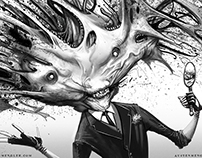 Mr. Self Destruct