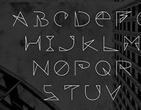 ANGOLI - typeface