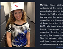 Marcela Kane: The Value of International Experience