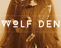 Wolf Den (Album Cover)