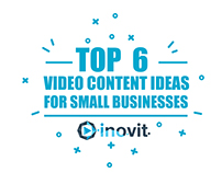 TOP 6 VIDEO CONTENT IDEAS FOR SMALL BUSINESSES