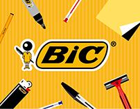 B | Bic