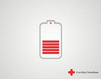 Blood Donation - Cruz Roja
