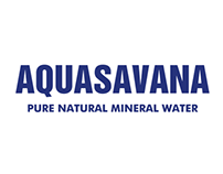 AQUASAVANA Water Truck