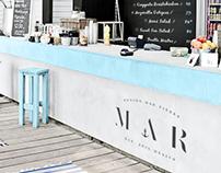 M.A.R  Restaurante Fusión