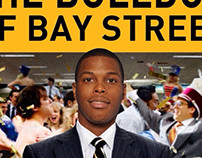 The Bulldog of Bay Street - Kyle Lowry