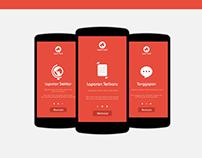 Lapor Gub! (Mobile App)