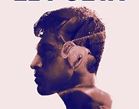 Afiche alternativo El Poeta