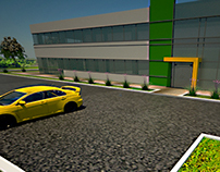 Projet Architecture test
