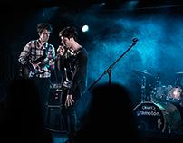 Perutě - Concert