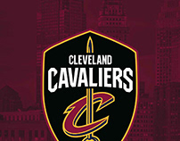 Cleveland Cavaliers logo