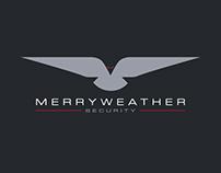 Merryweather Security App