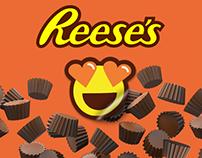 Reese's Emojis