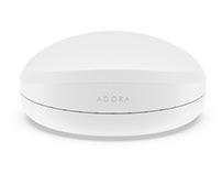 ADORA | Portable Aroma Diffuser